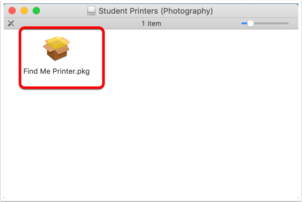 How to install Paper Cut printers on your Mac | My Website